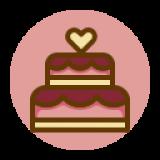 New Zealand Wedding Cakes and Dessert