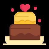 Sweden Wedding Cakes and Dessert