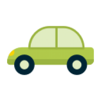 Vehicle Rental for Wedding in France